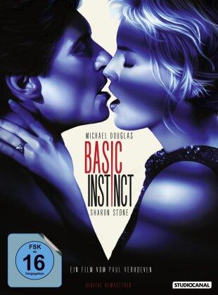 Basic Instinct (1992) (Digital Remastered, Special Edition, 2 DVDs)