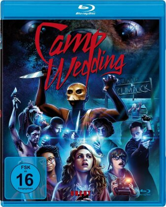 Camp Wedding (2019) (Uncut)