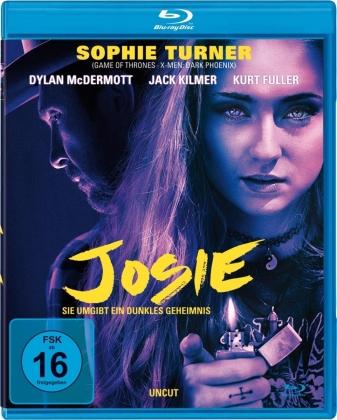 Josie - Sie umgibt ein dunkles Geheimnis… (2018) (Uncut)