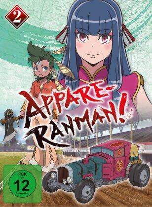 Appare-Ranman! - Vol. 2