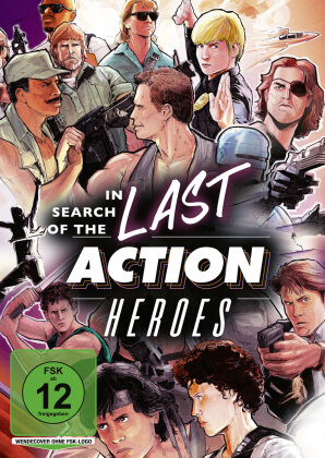 In search of the Last Action Heroes (2019)