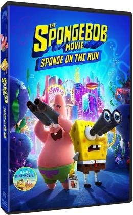 The SpongeBob Movie - Sponge On The Run (2020)
