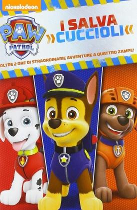 Paw Patrol - I salva cuccioli (Neuauflage)