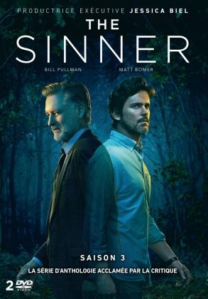 The Sinner - Saison 3 (2 DVDs)