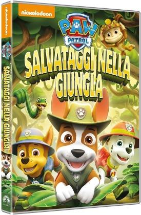 Paw Patrol - Salvataggi nella giungla (Neuauflage)