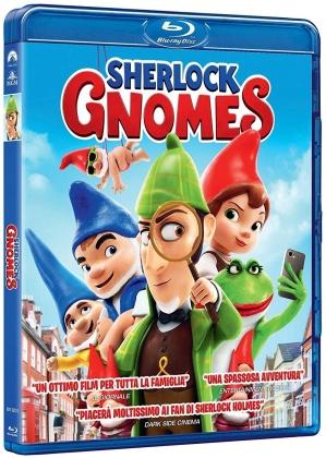 Sherlock Gnomes (2018) (Neuauflage)