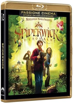 Spiderwick - Le Cronache (2008) (Riedizione)