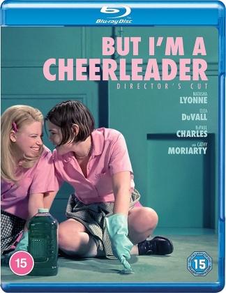 But I'm A Cheerleader (1999)
