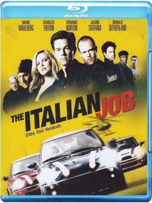 The Italian Job (2003) (Neuauflage)
