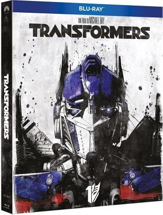 Transformers (2007) (Riedizione)