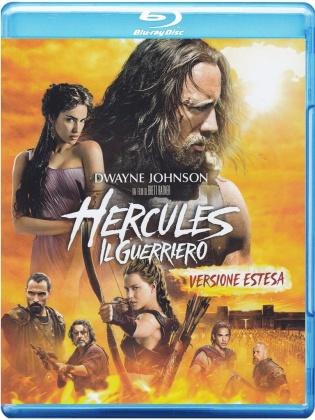 Hercules - Il guerriero (2014) (Extended Edition, Riedizione)