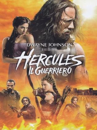 Hercules - Il guerriero (2014) (Riedizione)