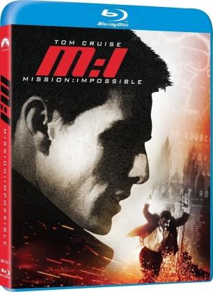 Mission: Impossible (1996) (Riedizione)