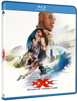 xXx - Triple X 3 - Il ritorno di Xander Cage (2017) (Riedizione)