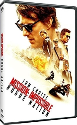 Mission: Impossible 5 - Rogue Nation (2015) (Riedizione)
