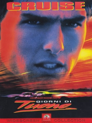 Giorni di Tuono (1990) (Neuauflage)