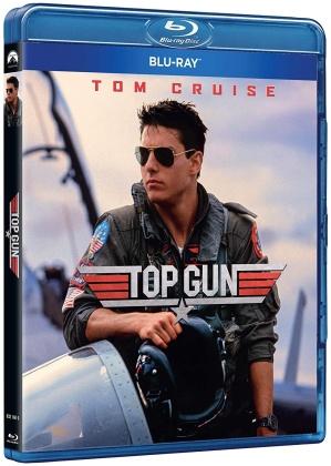 Top Gun (1986) (Newly Remastered)