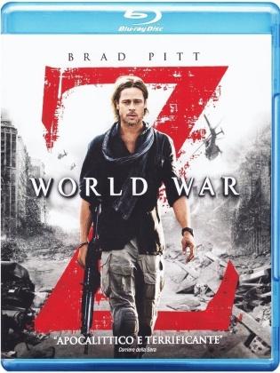World War Z (2013) (Riedizione)