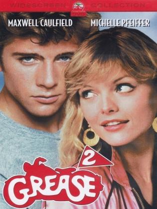Grease 2 (1982) (Riedizione)