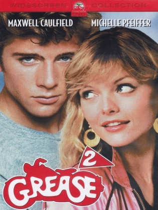 Grease 2 (1982) (Neuauflage)