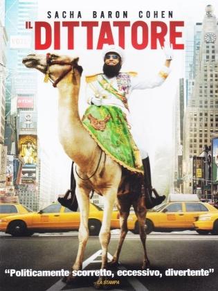 Il Dittatore (2012) (Riedizione)