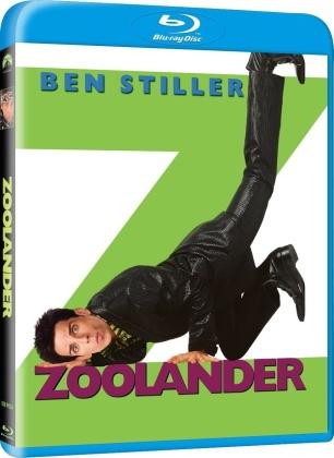 Zoolander (2001) (Riedizione)