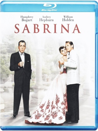 Sabrina (1954) (n/b, Riedizione)