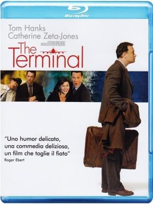 The Terminal (2004) (Riedizione)
