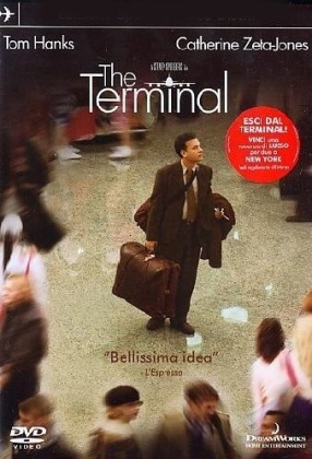 The Terminal (2004) (Neuauflage)