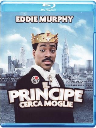 Il principe cerca moglie (1988) (Riedizione)