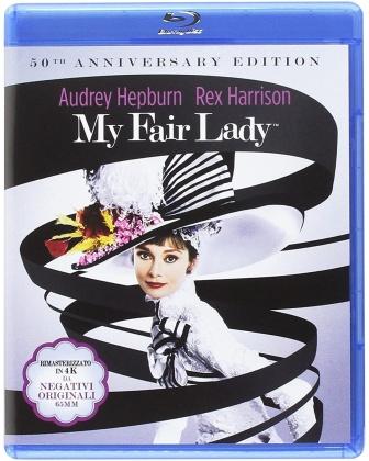 My Fair Lady (1964) (Edizione 50° Anniversario, Riedizione)