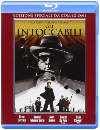 Gli Intoccabili (1987) (Special Collector's Edition)