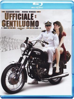 Ufficiale e Gentiluomo (1982) (Riedizione)
