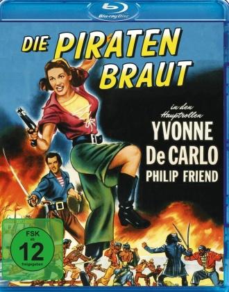 Die Piratenbraut (1950)