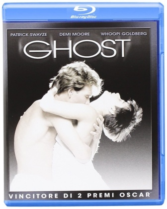 Ghost - Fantasma (1990) (Riedizione)
