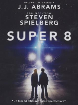 Super 8 (2011) (Riedizione)
