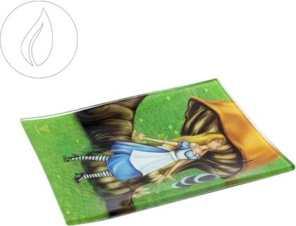 Kräuterschale aus Glas - Alice 125x165mm