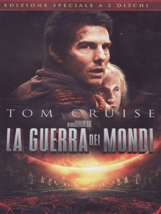 La Guerra dei Mondi (2005) (Riedizione, Edizione Speciale, 2 DVD)