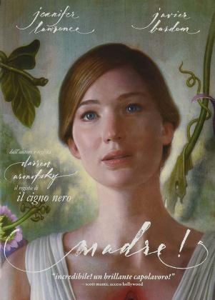 Horror - Madre! Regia Darren Aronofsky / Jennifer Lawrence, Javier Bardem, Ed Harris (2017) (Neuauflage)