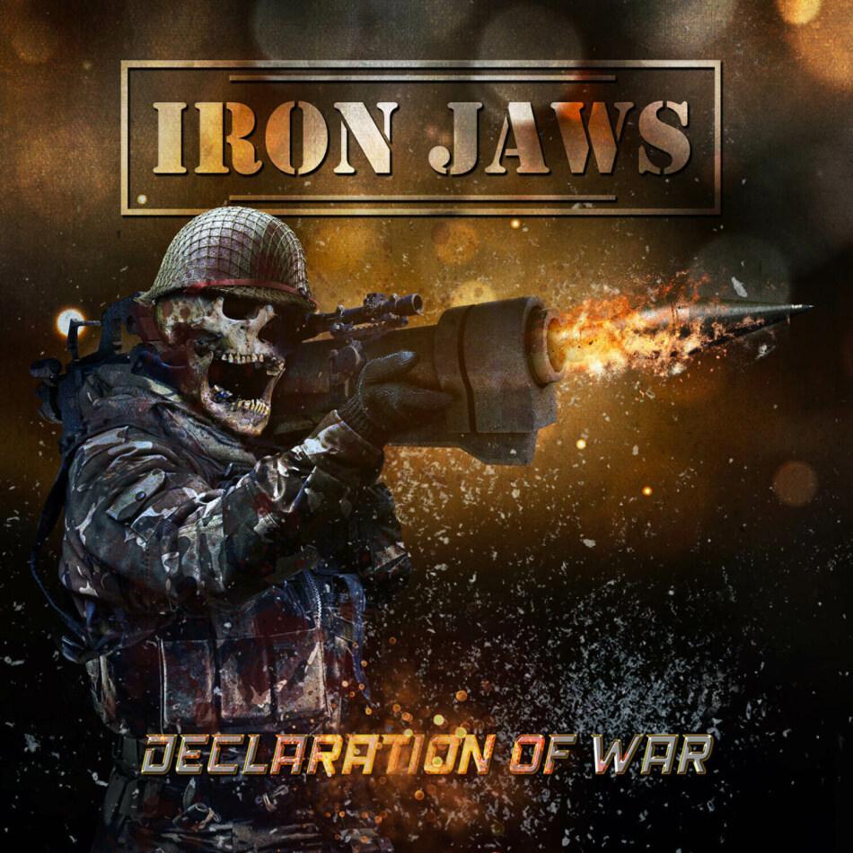Iron Jaws - Declaration Of War