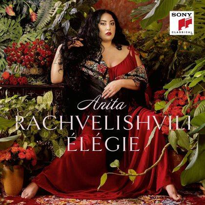 Anita Rachvelishvili - Elegie