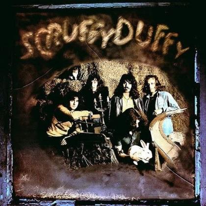 Duffy (Rock) - Scruffy Duffy (2021 Reissue, Versione Rimasterizzata)