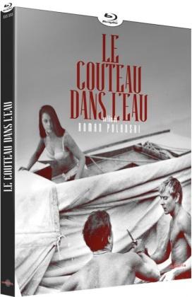 Le couteau dans l'eau (1962) (s/w, Restaurierte Fassung)