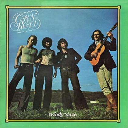 Open Road - Windy Daze (Digipack, Expanded, 2, Versione Rimasterizzata, 2 CD)
