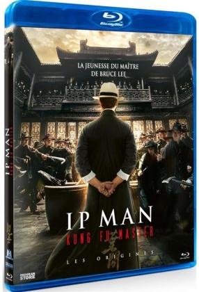 Ip Man: Kung Fu Master - Les Origines (2019)