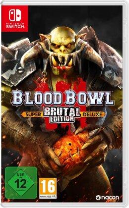 Blood Bowl 3 [NSW]