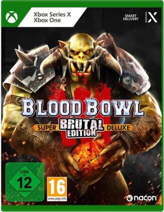 Blood Bowl 3 [XSX]