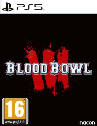 Blood Bowl 3 [PS5]