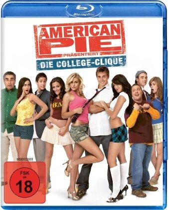American Pie 6 - Die College-Clique (2007)