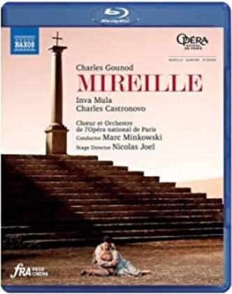Orchestre de l'Opéra National de Paris, Marc Minkowski, … - Mireille (Naxos)